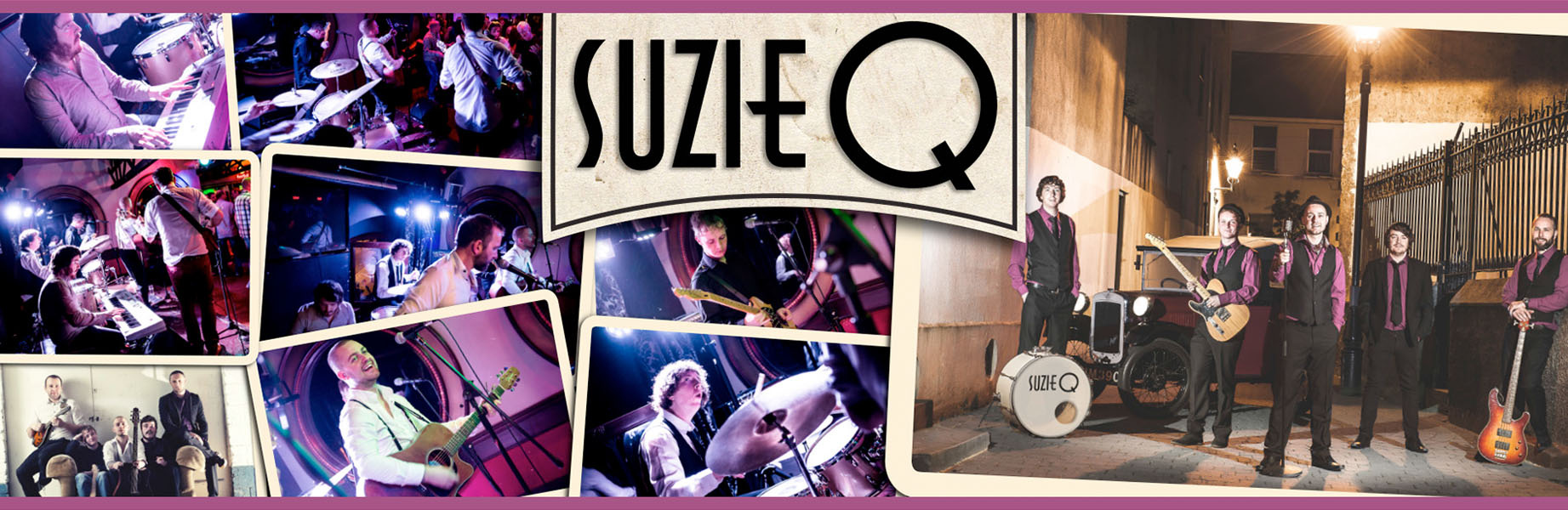 SuzieQ Ireland